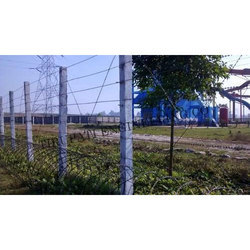 Garden Fencing Wire