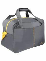 Grey Travel Bags