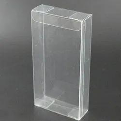 PVC Agarbatti Box