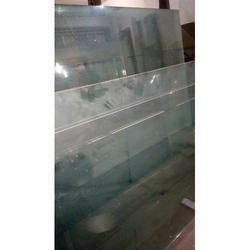Industrial Plain Glass