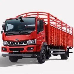 Mahindra FURIO 14 BS6 HSD Intermediate Commercial Truck, 9.2 Tonne, 14050 Kg