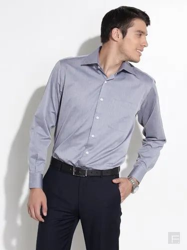 Male Front Office Uniform