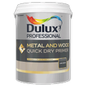 Dulux Quick Drying Primer For Exterior