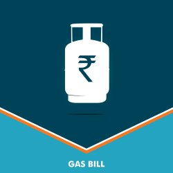 Gas Bill Payment Service