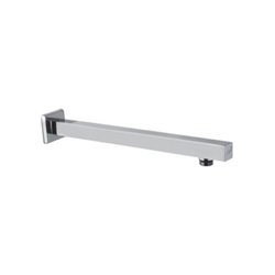 Square Shower Arm 18''