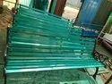 Cast Iron Deluxe Bench MTC