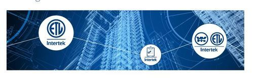 Building Products Certification Services - Intertek India