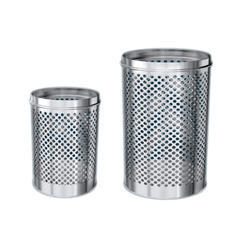 Full Perforated Bins