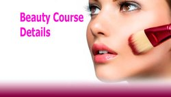 1 Hair Smoothning Beautician Diploma Courses