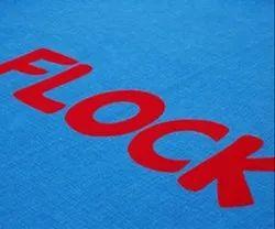Heat Transfer Vinyl - Flock
