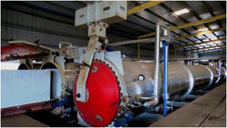 Autoclave Aerated Concrete Block Machinery