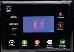 Genset Monitoring System (GMS 543 )