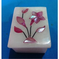 Marble Decorative Box
