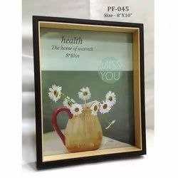 Depth Photo Frame 8-10