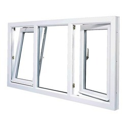 Tilt Turn Windows