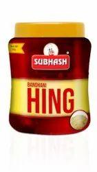 Bandhani Hing, Packaging Type: Box