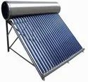 Solar Water Heater (ETC)