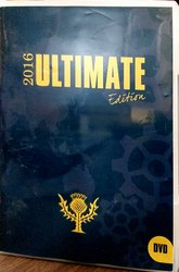 Britannica Encyclopedia Ultimate Edition DVD 2016 Edition