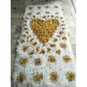 Wedding Rose Flowers Panel