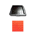 Chakra Floor Tiles Rubber Mould