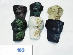 Stylish Embroidery Baseball Caps and Hats, Code 183