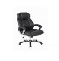 Trenvi Black High Back Chair