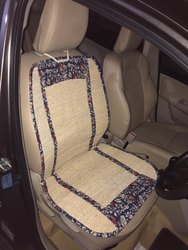Vetiver Car Seat Cover