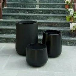 Syrah Planter Set
