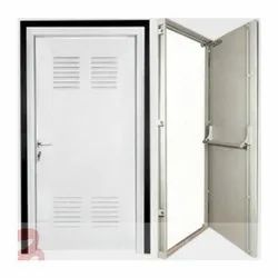 Commercial Stainless Steel Doors