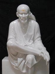 Sai Baba Statue 006