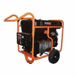 Portable Power Generators, 240 Vac