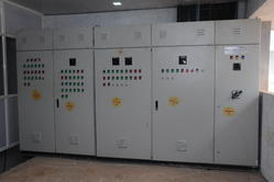 MS PLC Electrical Panels