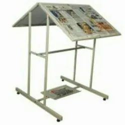 News Paper Stand