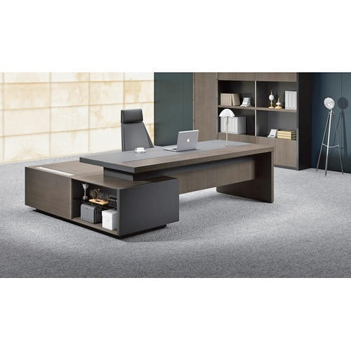 Designer Office Table Wood