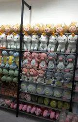 Toys Rack