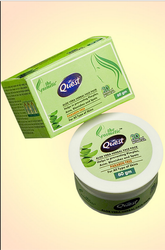 Quest Herbal Face Pack (Aloe Vera)
