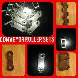Conveyor Components##mcat_hname##, Conveyor Drives Latest
