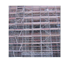 Scaffolding Rental Services, for Residential