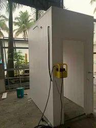 Full Body Automatic Sanitizer Machine