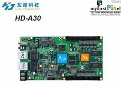HUIDU-A30 Full Color ( RGB ) Sending Card