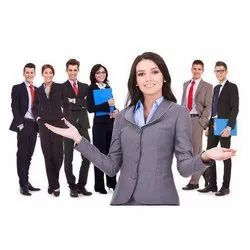 Skilled Manpower Support Service, Pan India