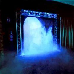 Fairs Fog Curtain