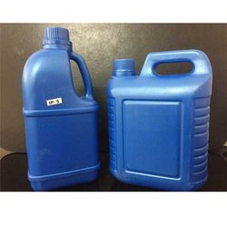 Plastic Oil Packaging Can