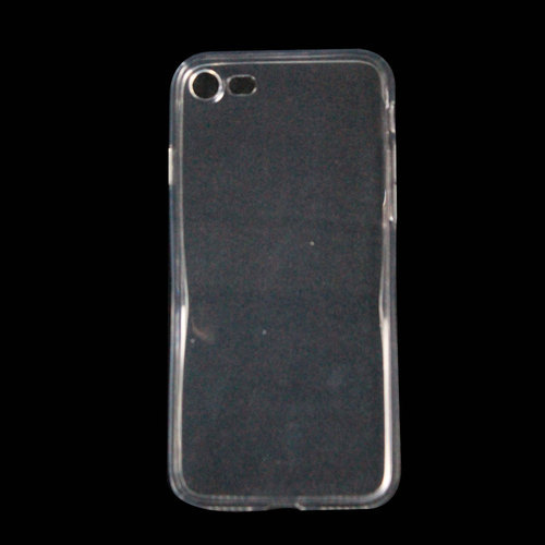differently 3c785 01130 Transparent Mobile Cover