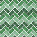 Rectangular Zig Zag Tiles