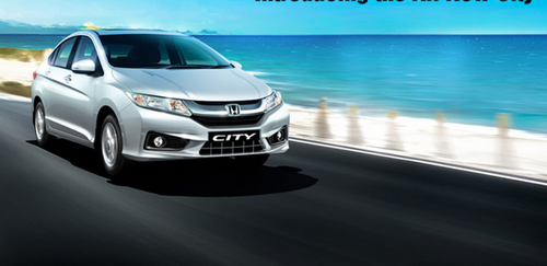 Honda City Car View Specifications Details Of Honda Car By Csd