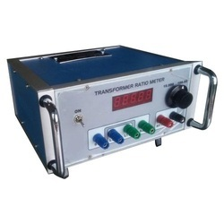 Transformer Ratio Meter, for Industrial