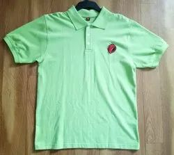 Male Cotton Corporate Polo T-Shirts, Size: S TO 2XL, Age Group: Men