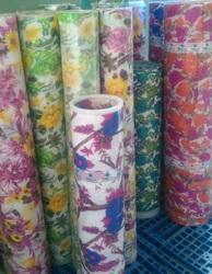 PP Cloth Laminated Roll