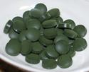 Spirulina Pills
